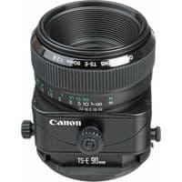 Canon TS-E 90mm f/2.8,digital camcorder,SLR DIGITAL CAMERA, digital camera, camcorder, camera, hd, lenses, CAMCODER ACCESSORIES, ACCESSORIES